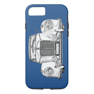 Mercedes Benz 300 Luxury Car Illustration iPhone 7 Case