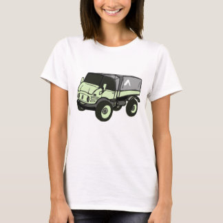 Mercedes Benz Unimog | T-shirt