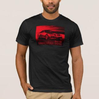 mercedes red T-Shirt