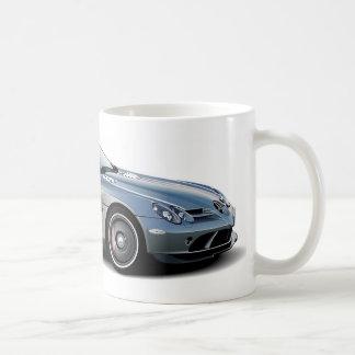 Mercedes SLR MacLaren Coffee Mug