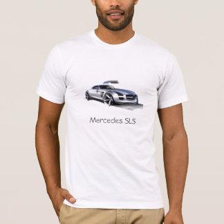 Mercedes SLS T-Shirt
