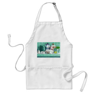 Merceil, Phyllis and Pat Apron