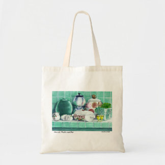Merceil, Phyllis and Pat Tote Bag