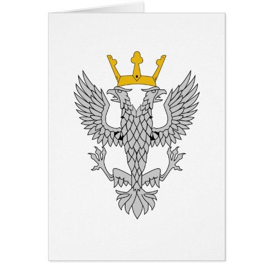 Mercian Brigade Card