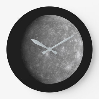 Mercury Clock