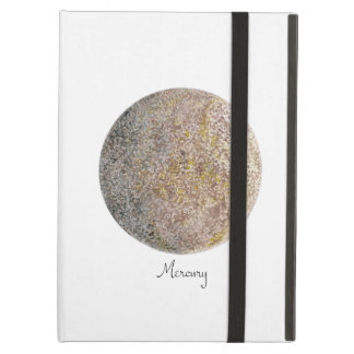 mercury iPad air case