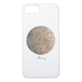 mercury iPhone 8/7 case