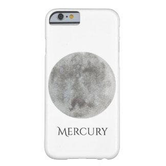 Mercury Planet Watercolor Case