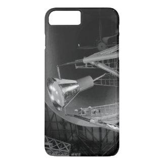 Mercury Space Capsule Undergoes Testing 1959 iPhone 7 Plus Case