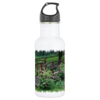 Mercury's Garden 532 Ml Water Bottle