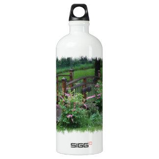 Mercury's Garden SIGG Traveller 1.0L Water Bottle