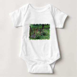 Mercury's Garden Tshirts