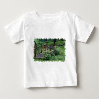 Mercury's Garden Tee Shirts