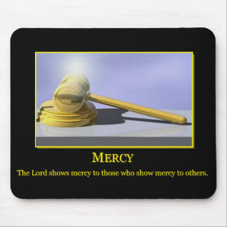 MERCY MP MOUSE PAD