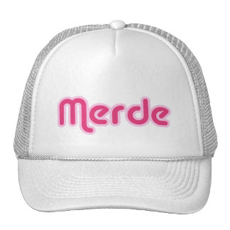 Merde Hat