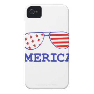 'Merica Case-Mate iPhone 4 Case