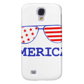 'Merica Galaxy S4 Covers