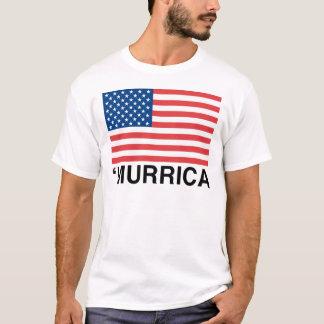 'Merica / 'Murrica fun t-shirts, cards and mugs T-Shirt