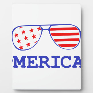'Merica Photo Plaques