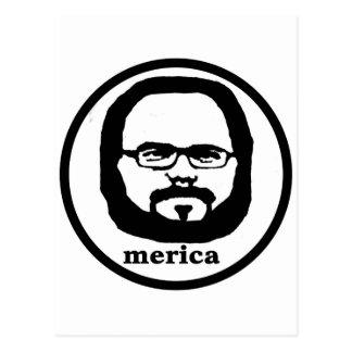 Merica Post Cards