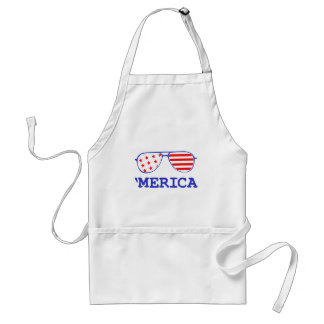 'Merica Standard Apron