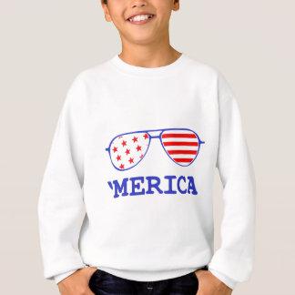 'Merica Sweatshirt
