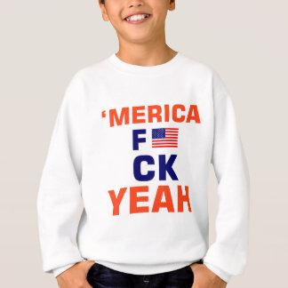 Merica Yeah tshirts