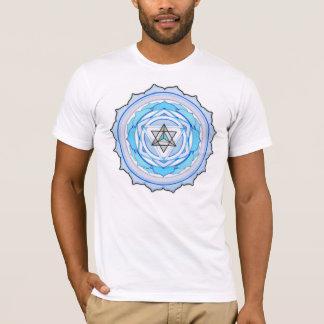 Merkaba Sacred Geometry T-Shirt