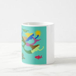 merm coffee mug