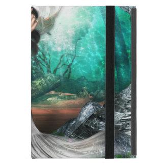 Mermaid Allure Cover For iPad Mini