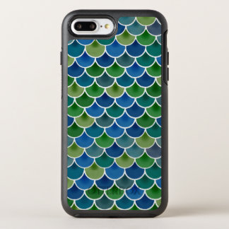 Mermaid Apple iPhone X/8/7 Plus Otterbox Case