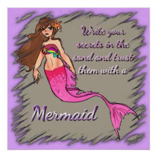 Mermaid by Ashton