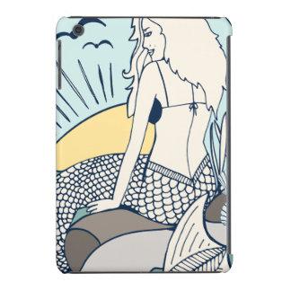 Mermaid iPad Mini Retina Case