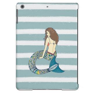 Mermaid Case For iPad Air