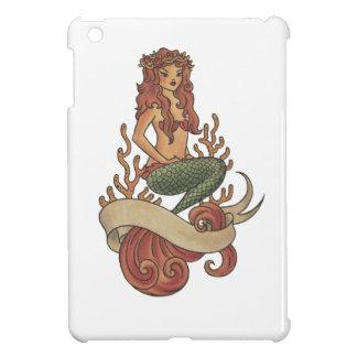 mermaid case for the iPad mini