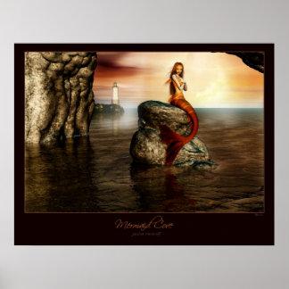 Mermaid Cove Poster