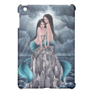 Mermaid Fantasy Gothic Art iPad Case - Sirens