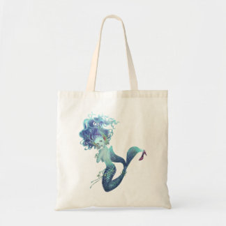 Mermaid Fantasy Tote