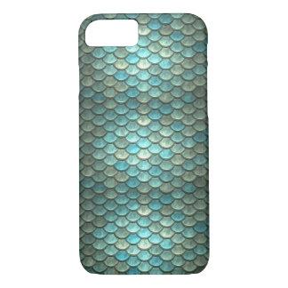 Mermaid Fish Scales iphone Case
