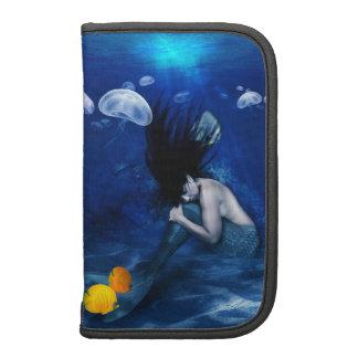 Mermaid Folio smartphone Planner