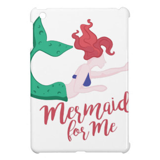 Mermaid For Me iPad Mini Covers