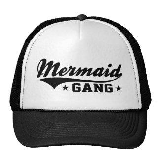 Mermaid Gang Cap