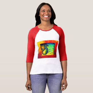 Mermaid In A Box T-Shirt