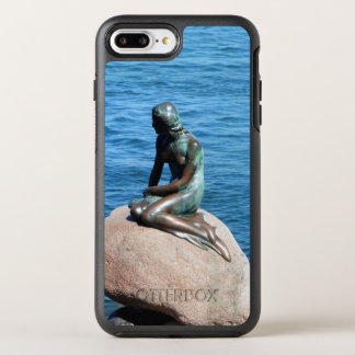 Mermaid in Denmark OtterBox Symmetry iPhone 8 Plus/7 Plus Case