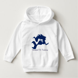 Mermaid In Training Hoodie
