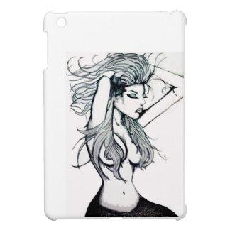 Mermaid iPad Mini Cases