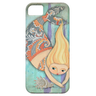 Mermaid iPhone 5/5S Case