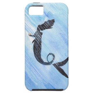 Mermaid iPhone 5 Cases