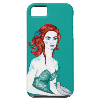 Mermaid iPhone 5 Covers