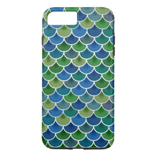 Mermaid iPhone 7 Plus Tough Case